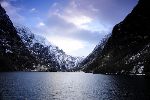 Fiordo-Nfjord
