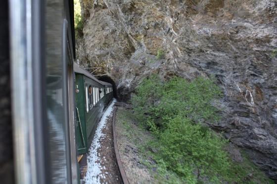 entrada montana